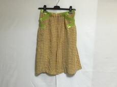 mint designs(ミントデザインズ)のスカート