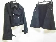 A.POC(イッセイミヤケ)のスカートセットアップ