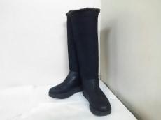 GIORGIOARMANI(ジョルジオアルマーニ)のブーツ