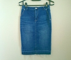 BARNYARDSTORM(バーンヤードストーム)のスカート