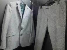 Drawer(ドゥロワー)のレディースパンツスーツ