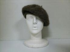atelier brugge(アトリエブルージュ)の帽子