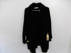 petite robe noire(プティローブノアー)のカーディガン