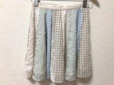 ANREALAGE(アンリアレイジ)のスカート