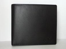 OMEGA(オメガ)の2つ折り財布