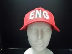 BARACUTA(バラクータ)の帽子