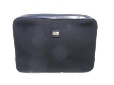 GIANFRANCO FERRE(ジャンフランコフェレ)のセカンドバッグ