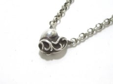 Chrome hearts(クロムハーツ)のネックレス