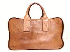 土屋鞄製造所(ツチヤカバンセイゾウショ)のボストンバッグ