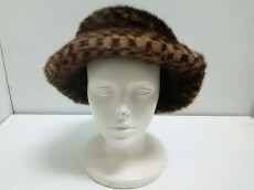 SAGA MINK(サガミンク)の帽子