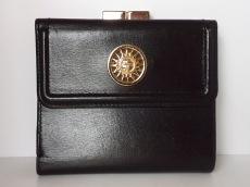 VERSACE(ヴェルサーチ)の3つ折り財布