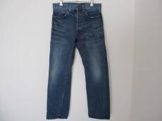 Veritecoeur(ヴェリテクール)のジーンズ