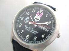 PsychoBunny(サイコバニー)の腕時計