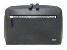 PORTER/吉田(ポーター)のセカンドバッグ