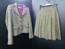 philosophy(フィロソフィ)のスカートスーツ