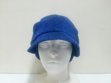 JeanPaulGAULTIER(ゴルチエ)の帽子