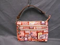 Manhattaner's(マンハッタナーズ)のハンドバッグ