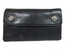 Chrome hearts(クロムハーツ)の長財布