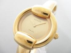 GUCCI(グッチ)の腕時計