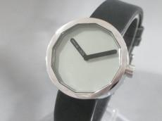 ISSEYMIYAKE(イッセイミヤケ)の腕時計