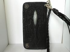 SAAD(サード)の長財布