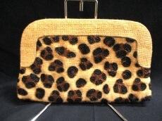 MOYNA(モイナ)のセカンドバッグ