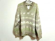 ANREALAGE(アンリアレイジ)のセーター