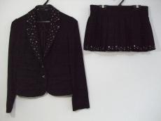 one spo(ワンスポ)のスカートスーツ