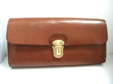 HERZ(ヘルツ)の長財布