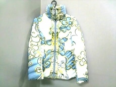 EMILIO PUCCI(エミリオプッチ)のダウンジャケット