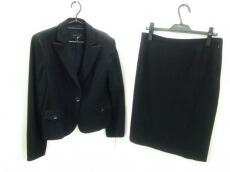 blancvert(ブランベール)のスカートスーツ