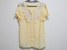 JILL by JILLSTUART(ジルバイジルスチュアート)のシャツブラウス