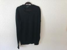 KRISVANASSCHE(クリスヴァンアッシュ)のセーター