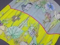 SWASH(スウォッシュ)のスカーフ