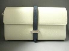 GLOBE TROTTER(グローブトロッター)の長財布