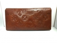 SINACOVA(シナコバ)の長財布
