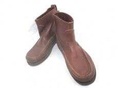 RUSSELL MOCCASIN(ラッセルモカシン)のブーツ