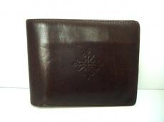 PATEK PHILIPPE(パテックフィリップ)の2つ折り財布