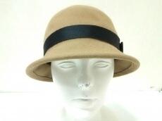 OSMOSIS(オズモーシス)の帽子