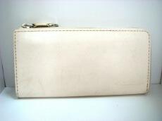 SOMES SADDLE(ソメスサドル)の長財布