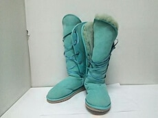 UGG merino(アグメリノ)のブーツ