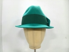 ESCADA(エスカーダ)の帽子