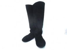 FRED PERRY(フレッドペリー)のブーツ