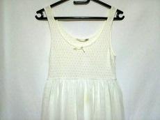 gelato pique(ジェラートピケ)のドレス