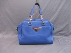 TRU TRUSSARDI(トゥルートラサルディ)のハンドバッグ
