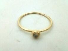 hirondelle(イロンデール)のリング