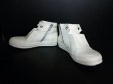Rick Owens(リックオウエンス)のブーツ
