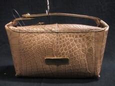 COCCO CRISTALLO(コッコクリスターロ)のハンドバッグ