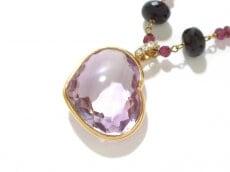 Zoccai(ゾッカイ)のネックレス