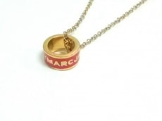 MARC BY MARC JACOBS(マークバイマークジェイコブス)のネックレス
